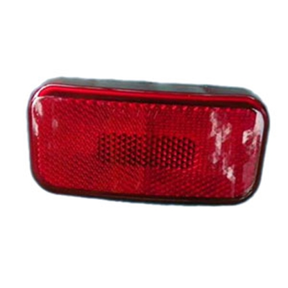 Picture of Command  Red Tail Light Assembly 003-58B 18-0869
