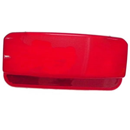 """Picture of Command  Amber 3-7/8""""L x 1-7/8""""W x 1-3/4""""H Clearance Side Marker Light 003-59B 18-0899"""