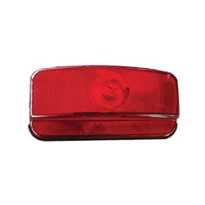 Picture of Command  Red Tail Light Assembly 003-81B 18-0922