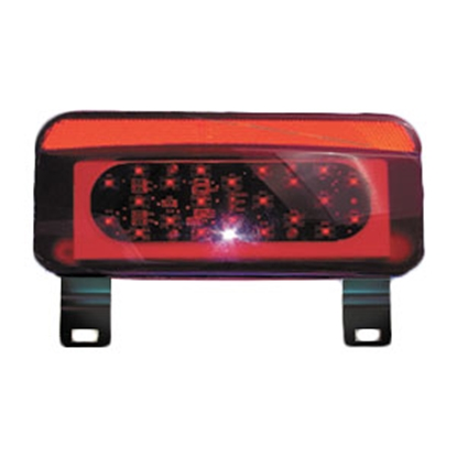 Picture of Command Command (R) LED Tail Light Assembly 003-81BM1 18-0923