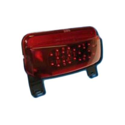 Picture of Command Command (R) LED Tail Light Assembly w/Bracket 003-81LBM1 18-0926