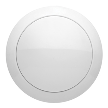 Picture of Starlights  White Round Surface Mount Interior Light 016-SON 103 18-1161