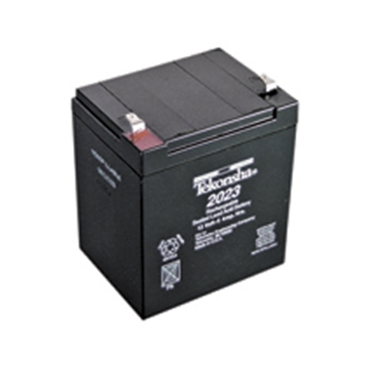 Picture of Tekonsha Sealed Lead Acid Battery 12 Volt Gel Cell Battery for Break-Away Kit 2023 18-1259