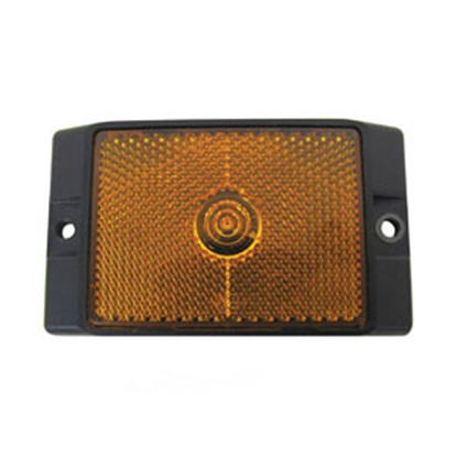 Picture of Peterson Mfg.  Amber Clearance LED Side Marker Light V215A 18-1328