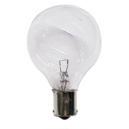 Picture of ITC  Clear Vanity Bulb, Bulk 39112 18-1337