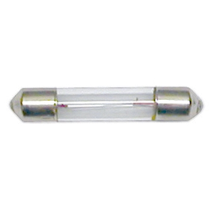 Picture of ITC  Clear 20 Watt/ 12 Volt Porch Light Bulb 88002 18-1340