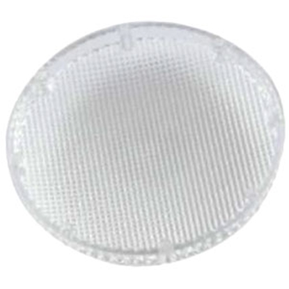 Picture of Green LongLife  Clear Replacement Lens For 9090121 & 9090122 9090129 18-1472