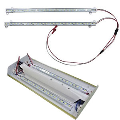 "Picture of Diamond Group  18"" LED Interior Light 65102 18-1486"