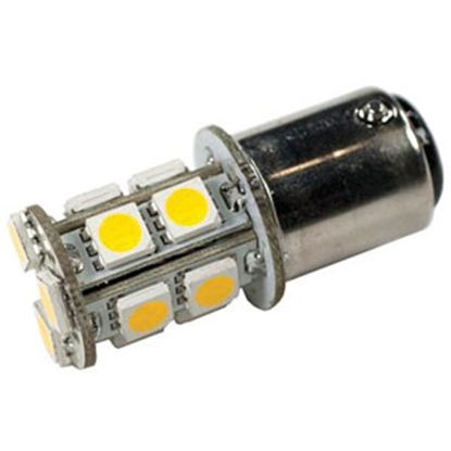 Picture of Arcon  12V Soft White 13 LED #1004 Bulb 50474 18-1586