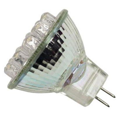 Picture of Arcon  12V Soft White 18 LED #Mr11 Bulb 50561 18-1663
