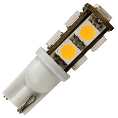 Picture of Arcon  12V Bright White 9 LED #921 Bulb 50567 18-1670