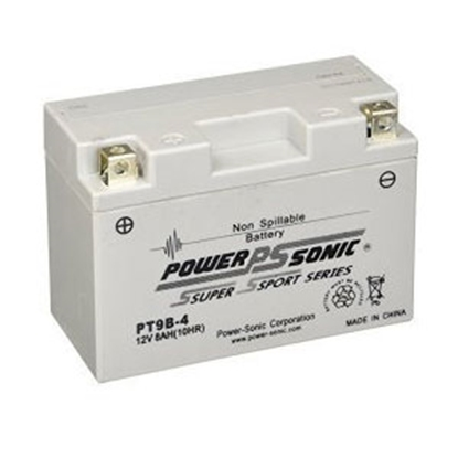 Picture of Power-Sonic  Battery, Power-Sonic Pt9B-4 PT9B-4 18-1876