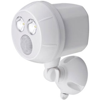 Picture of Beams  White 300 Lumen LED Spotlight MB380 18-1895
