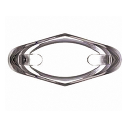 Picture of Diamond Group  Chrome Marker Lamp Guard 52442 18-2223