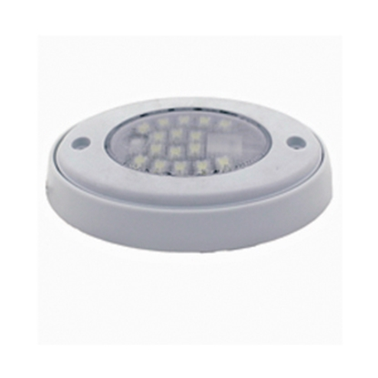 Picture of Diamond Group  Oval Surface Mount 16 LED Interior Light 52509 18-2236