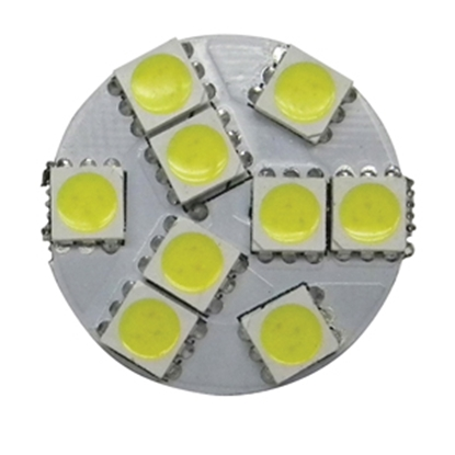 Picture of Diamond Group  180 lms Back Mount 2-Pin G-4/JC10 LED Bulb 52614 18-2351