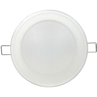 "Picture of ITC Radiance (TM) 4.5"" LED Overhead Light 69240PPNS-15-3K-D 18-7647"