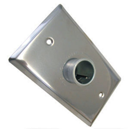 Picture of Prime Products  12V Indoor Single Receptacle 08-5010 19-0114