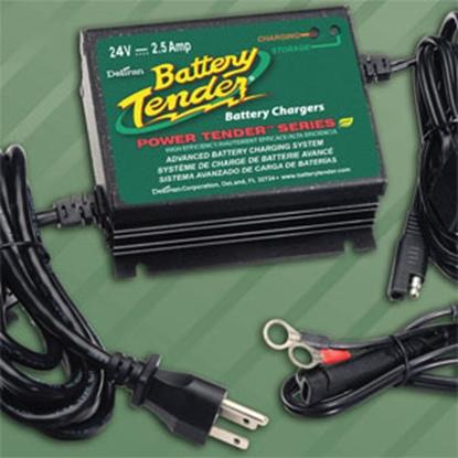 Picture of Battery Tender Power Tender Plus Pwr Tender Plus Vrw 24V 022-0158-1 19-0254