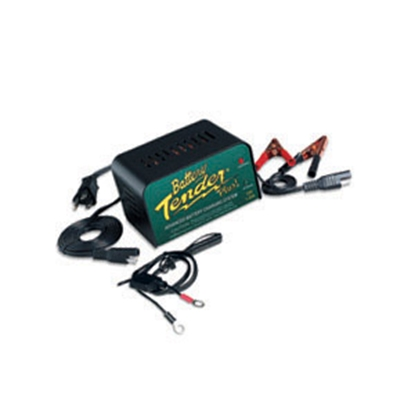 Picture of Battery Tender Plus 1.25A Battery Tender Plus 021-0128 19-0270
