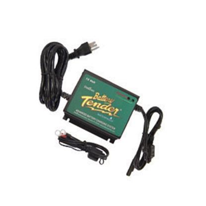 Picture of Battery Tender Power Tender Plus 5.0 Amp PowerTenderPlus 022-0157-1 19-0273