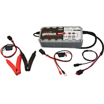 Picture of Noco  110-120V 15-Step 26/13A Battery Charger G26000 19-0329