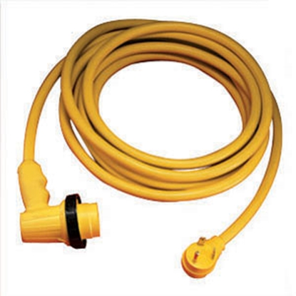 Picture of Marinco  30' 30A Locking Extension Cord w/GripLock Handle 30RPCRV 19-0499