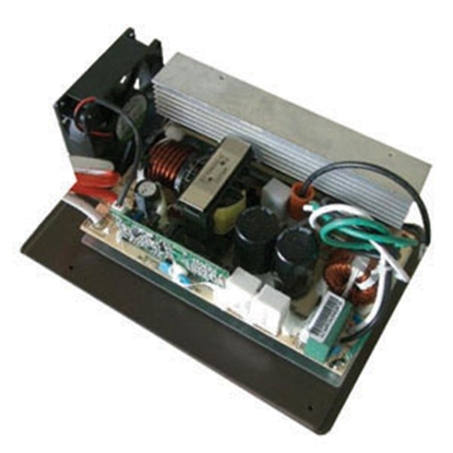 Picture of WFCO 8900 Series 55A 8900 Series Power Converter Main Board Assembly WF-8955-MBA 19-0601