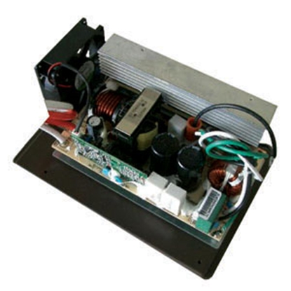 Picture of WFCO 8900 Series 75A Main Board Assembly WF-8975-MBA 19-0603
