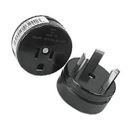 Picture of Parallax  20F/30M Power Cord Adapter CESMAD2030 19-0644