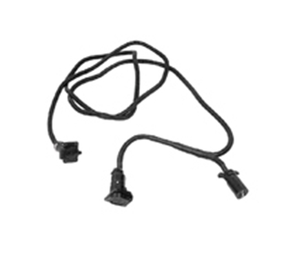 Picture of Torklift SuperHitch 2-Way Pigtail Trailer Connector W6060 19-0699