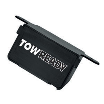 Picture of Tow-Ready  4-Flat Plug Storage Box 118145 19-1057