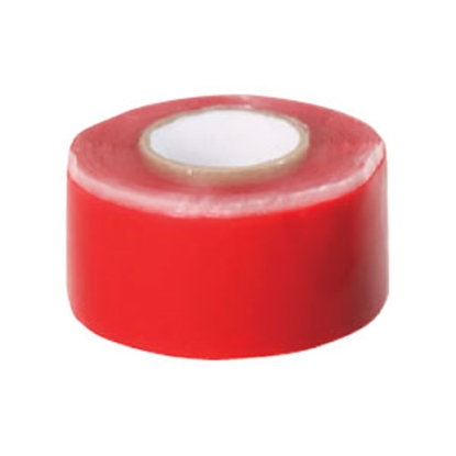 Picture of East Penn  Red 10' Auto Self-Fusing Tape 04368 19-1206