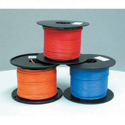 Picture of East Penn  500' Blue 10 Ga Primary Wire 02528 19-1237