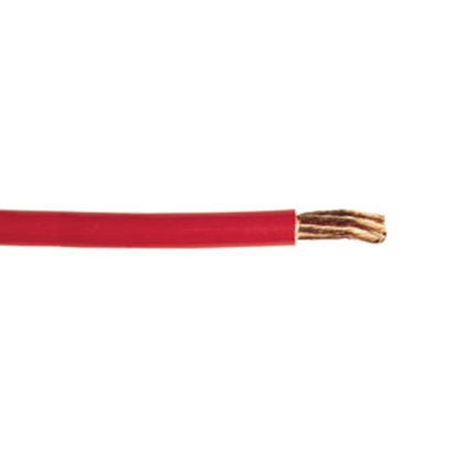 Picture of East Penn  Black 25' 2 Gauge Starter Cable 04613 19-1342