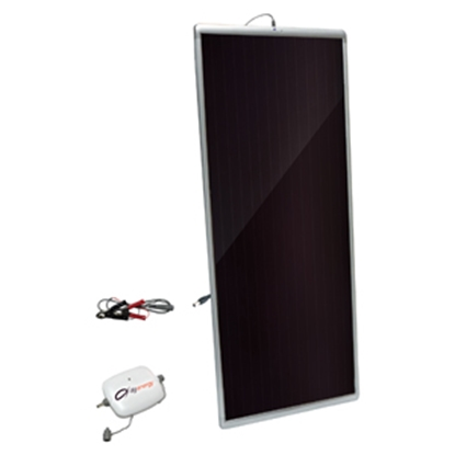 Picture of Competition Solar  20W Solar Battery Charger 47701 19-1559