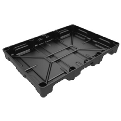 Picture of Noco  Polypropylene Battery Tray for Group 27 Batteries BT27 19-1628