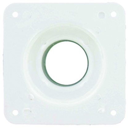 Picture of Valterra  Battery Box Cone Vent, White, Bulk Packaging A10-3305 19-1634