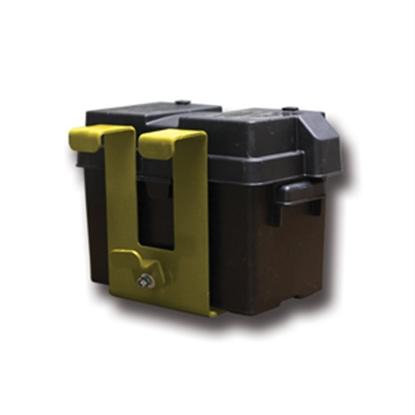 Picture of Torklift HiddenPower Hidden Power Battery Mount A7703 19-1717
