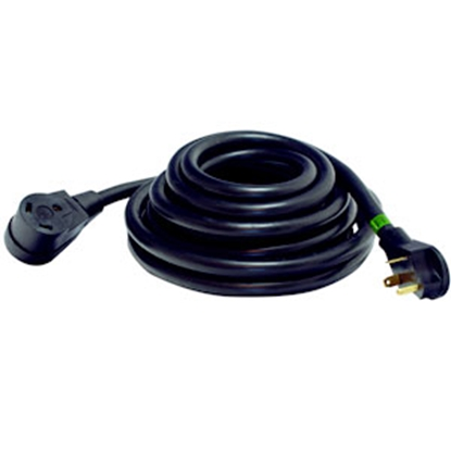 Picture of Mighty Cord  25' 30A Extension Cord A10-3025E 19-1750