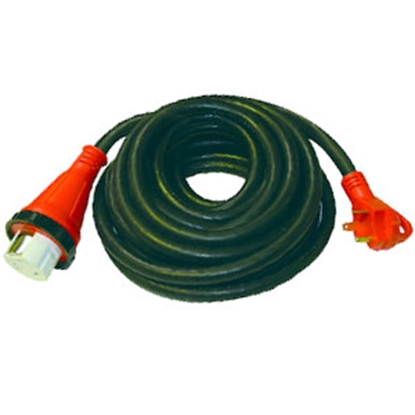Picture of Mighty Cord  25' 30A Extension Cord A10-3050EHD 19-1779