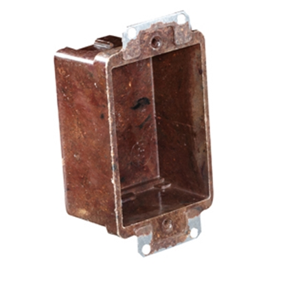 Picture of RV Designer  Switch Box S891 19-2438