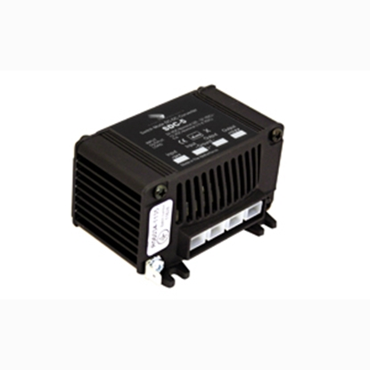 Picture of Samlex Solar SDC Series 5 amps DC Converter SDC-5 19-2567