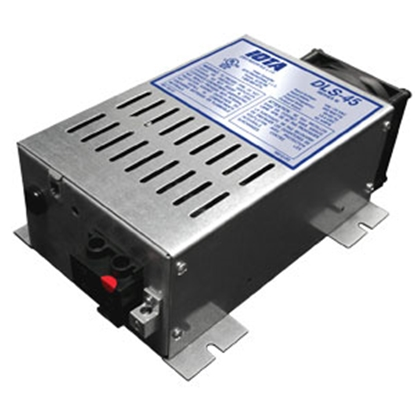 Picture of IOTA DLS Series 30 amp Deck Mount Converter/Charger DLS-30 19-2575