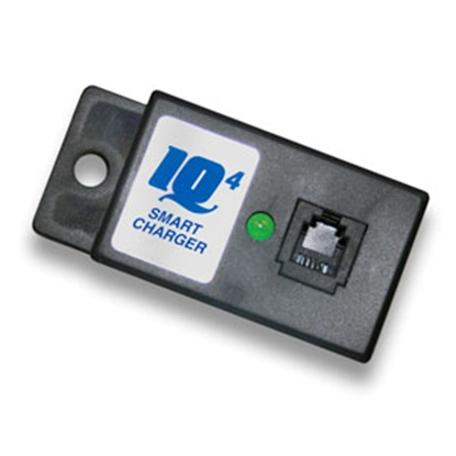Picture of IOTA  Battery Charger Controller for 12/24V DLS Series IQ-4INT/EXT 19-2590