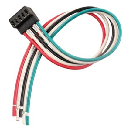 Picture of JR Products  Inline Slide Out Wiring Harness 13961 19-2592