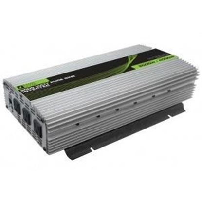 Picture of Zamp Solar  2000W 2A Inverter ZP-2000PS 19-2790
