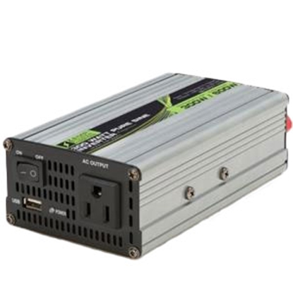 Picture of Zamp Solar  300W 1A Inverter ZP-300PS 19-2791
