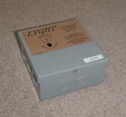 Picture of Elkhart Supply  120V/ 30A Automatic Power Transfer Switch LPT30 19-2845