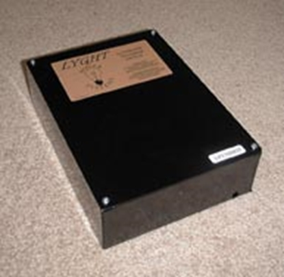 Picture of Elkhart Supply  120/240V/ 50A Automatic Power Transfer Switch LPT50BRD 19-2848